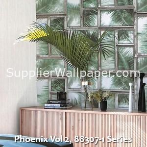 Phoenix Vol 2, 88307-1 Series