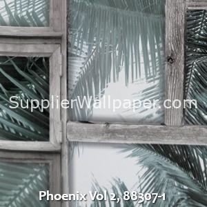 Phoenix Vol 2, 88307-1