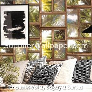 Phoenix Vol 2, 88307-2 Series