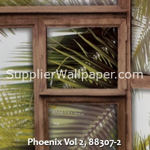 Phoenix Vol 2, 88307-2
