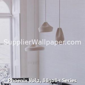 Phoenix Vol 2, 88308-1 Series