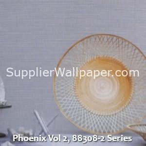 Phoenix Vol 2, 88308-2 Series