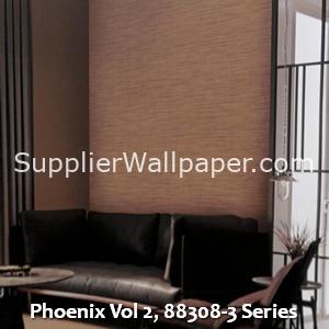 Phoenix Vol 2, 88308-3 Series