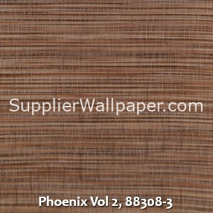 Phoenix Vol 2, 88308-3