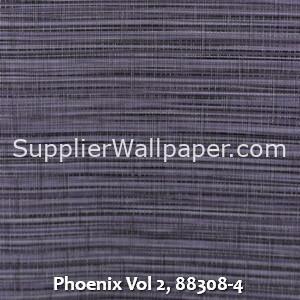 Phoenix Vol 2, 88308-4