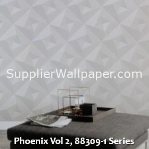 Phoenix Vol 2, 88309-1 Series