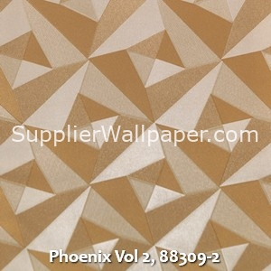 Phoenix Vol 2, 88309-2