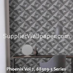 Phoenix Vol 2, 88309-3 Series
