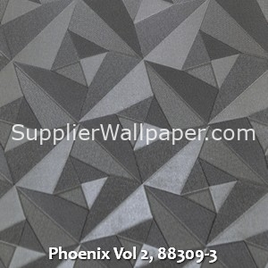 Phoenix Vol 2, 88309-3