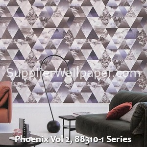 Phoenix Vol 2, 88310-1 Series