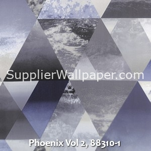 Phoenix Vol 2, 88310-1