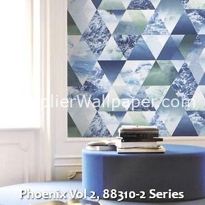 Phoenix Vol 2, 88310-2 Series