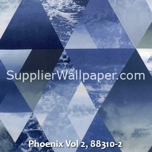Phoenix Vol 2, 88310-2