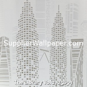 The Library Vol 2, 2585-1