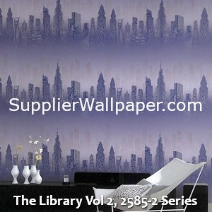 The Library Vol 2, 2585-2 Series