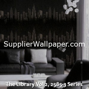 The Library Vol 2, 2585-3 Series