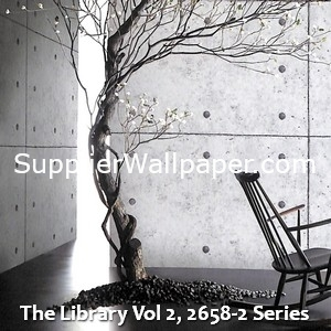 The Library Vol 2, 2658-2 Series