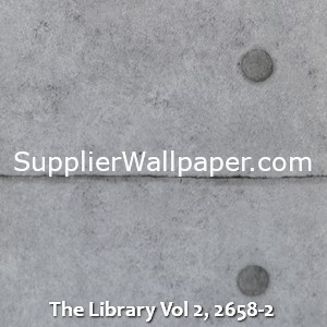 The Library Vol 2, 2658-2