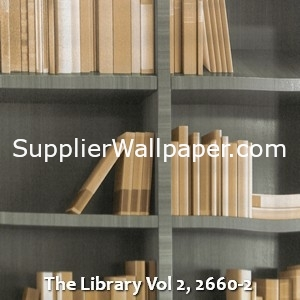 The Library Vol 2, 2660-2