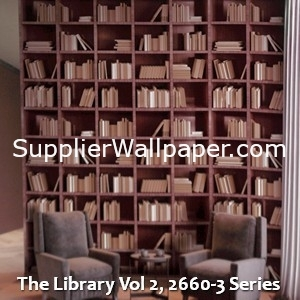 The Library Vol 2, 2660-3 Series