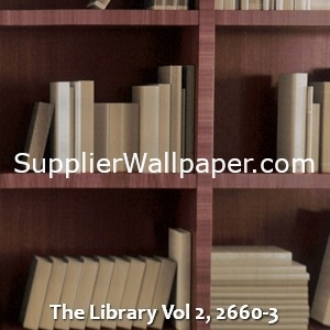 The Library Vol 2, 2660-3