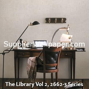 The Library Vol 2, 2662-3 Series