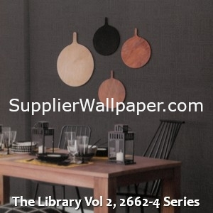 The Library Vol 2, 2662-4 Series