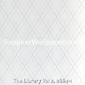 The Library Vol 2, 2664-1