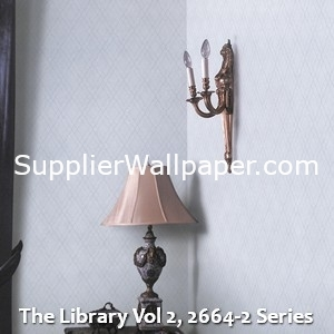 The Library Vol 2, 2664-2 Series