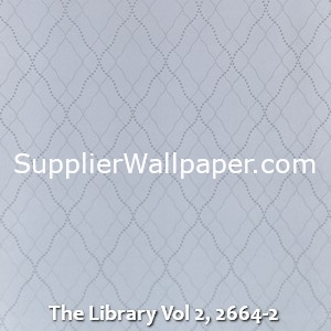 The Library Vol 2, 2664-2