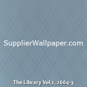 The Library Vol 2, 2664-3