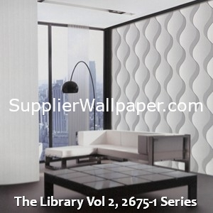 The Library Vol 2, 2675-1 Series