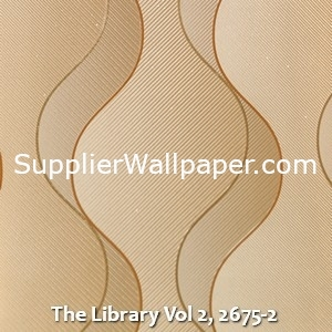 The Library Vol 2, 2675-2