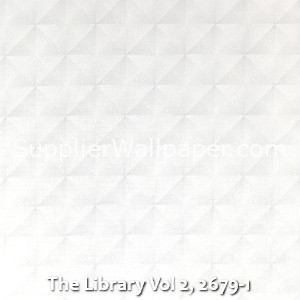The Library Vol 2, 2679-1