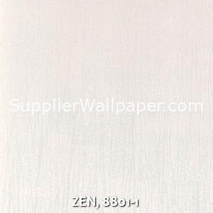 ZEN, 8801-1