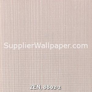 ZEN, 8802-2