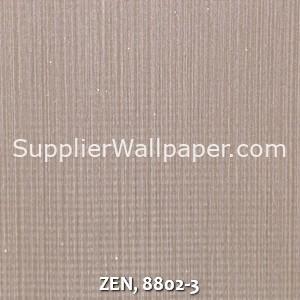 ZEN, 8802-3