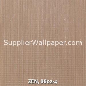 ZEN, 8802-4