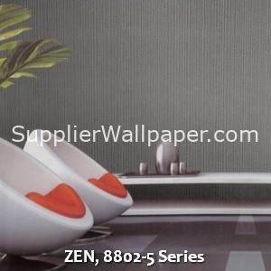 ZEN, 8802-5 Series