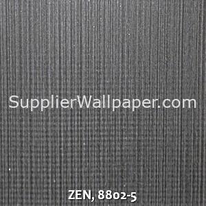 ZEN, 8802-5