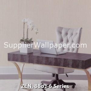 ZEN, 8802-6 Series