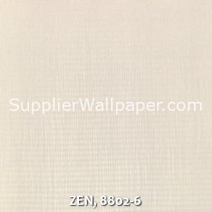 ZEN, 8802-6