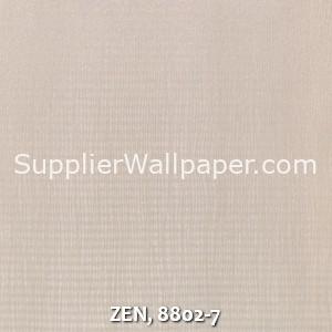 ZEN, 8802-7
