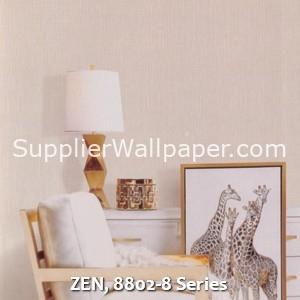ZEN, 8802-8 Series