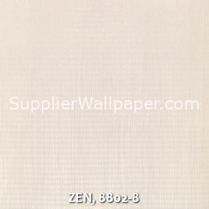 ZEN, 8802-8