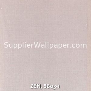 ZEN, 8803-1
