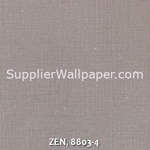ZEN, 8803-4