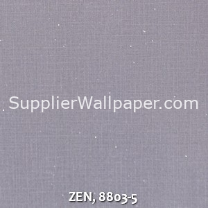 ZEN, 8803-5
