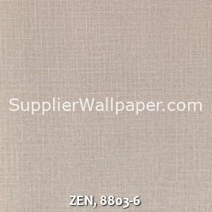 ZEN, 8803-6