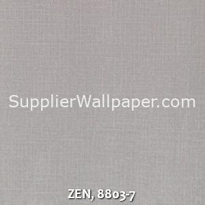ZEN, 8803-7